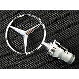 Mercedes (select 77-93 models) Engine Lid Star GENUINE