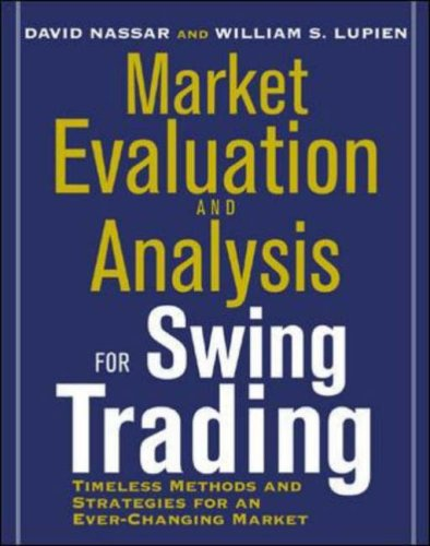 market evaluation and analysis for swing trading download pdf by