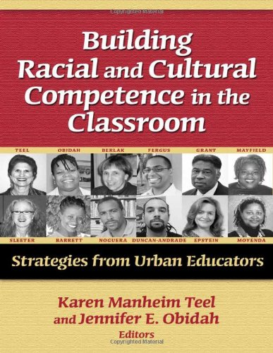 Building Racial and Cultural Competence in the Classroom...