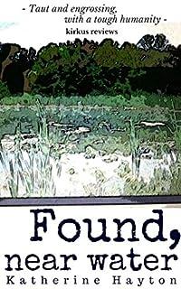 Found, Near Water by Katherine Hayton ebook deal