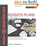 Streetwise Business Plans: Create a B...