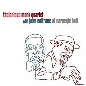 Blue Monk (Live At Carnegie Hall)