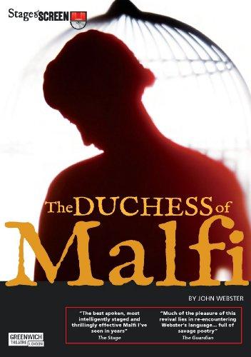 DUCHESS OF MALFI [IMPORT ANGLAIS] (IMPORT) (DVD)
