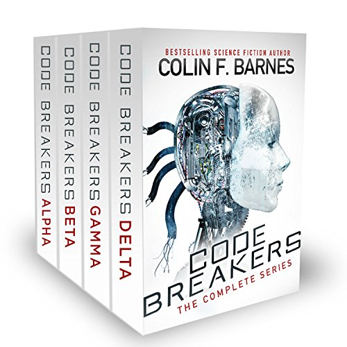 code-breakers-complete-series-books-1-4