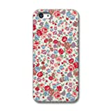 CollaBorn iPhone5専用スマートフォンケース Skull Roses 【iPhone5対応】 OS-I5-289