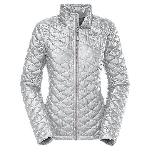 The North Face ThermoBall Full Zip Jacket - Womens<br />