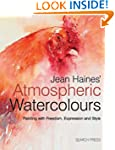 Jean Haines' Atmospheric Watercolours...