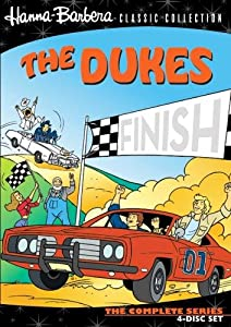 The Dukes [Animated] (4 Discs) by HB