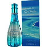 Cool Water Woman Pure Pacific Summer 2012 by Davidoff Eau de Toilette 100ml