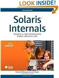 Solaris Internals: Solaris 10 and OpenSolaris Kernel Architecture (2nd Edition)