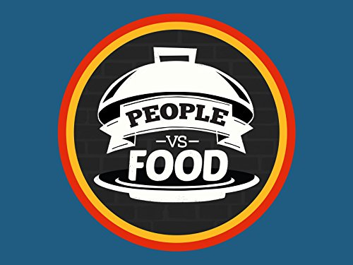 People Vs. Food on Amazon Prime Video UK