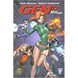 Gen 13 TP Vol 01 Best Of A Bad Lotby Talent Caldwell