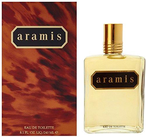 Aramis, Classic, Eau de Toilette da uomo, 240 ml