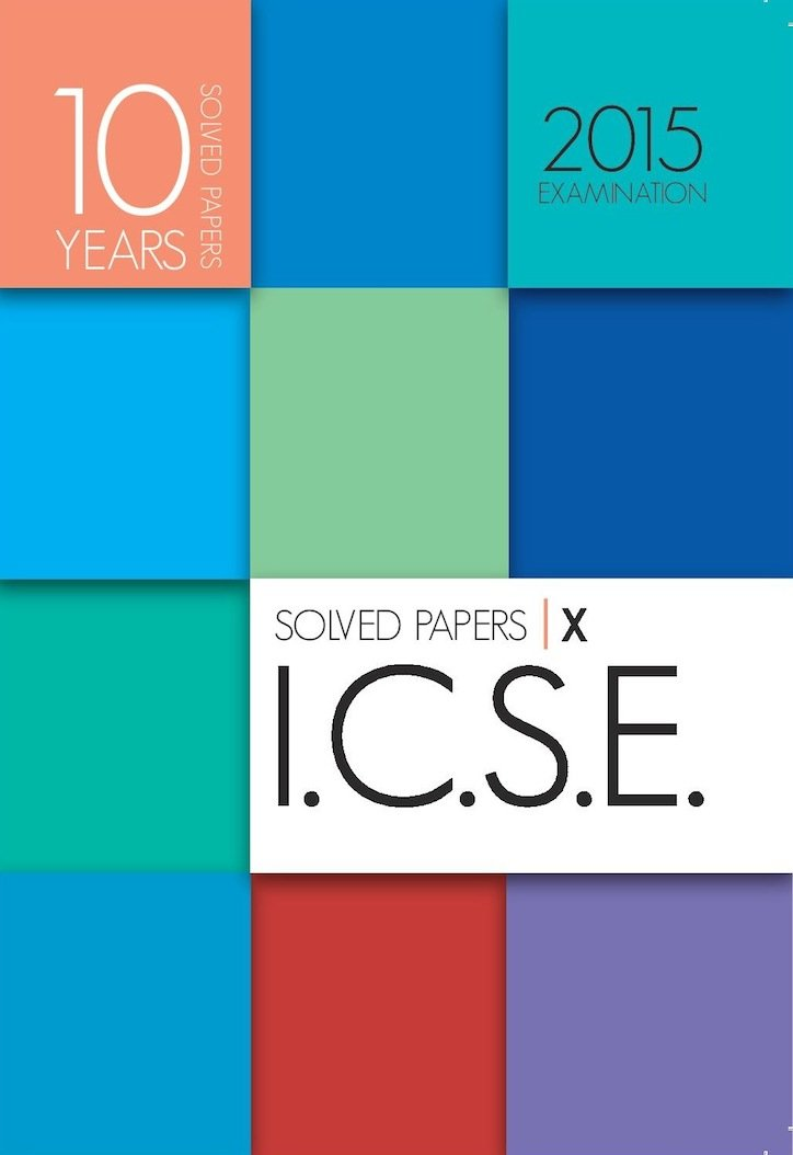 2008 icse mathematics question paper Get icse class 10 english 10 years question papers for download in pdf 10th english language and literature papers will help you in better exam preparation.