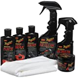 Meguiar's G55033 Motorcycle Care Kit