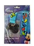 Disney Mickey and Gang Lanyard Keying with Dangle