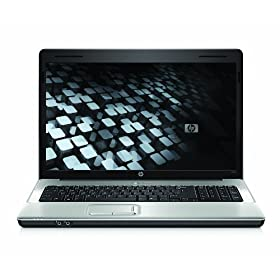 HP G60-501NR 15.6-Inch Black Laptop - Up to 3.75 Hours of Battery Life