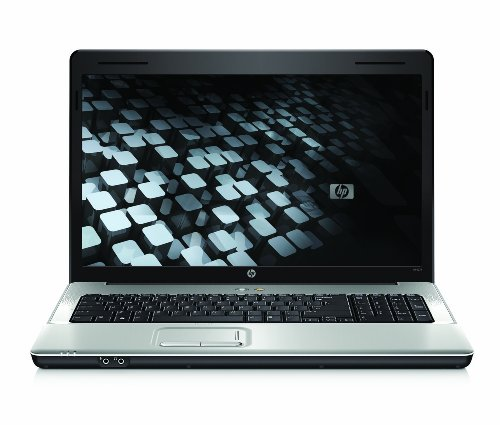 HP G61-320US 15.6-Inch Black/Silver Laptop - Up to 4.25 Hours of Battery Life (Windows 7 Home Premium)