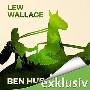 Ben Hur Hörbuch