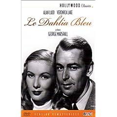 Le Dalhia bleu - George Marshall