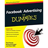 Facebook Advertising For Dummiesby Paul Dunay