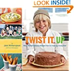 Twist It Up: More Than 60 Delicious R...