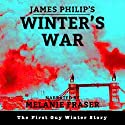 Winter's War: Guy Winter Mysteries, Book 1 Audiobook by James Philip Narrated by Melanie Fraser