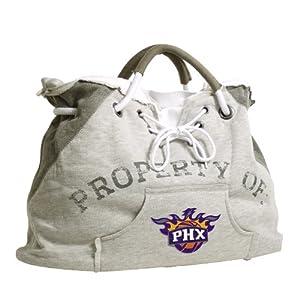 NBA Phoenix Suns Hoodie Tote by Pro-FAN-ity Littlearth