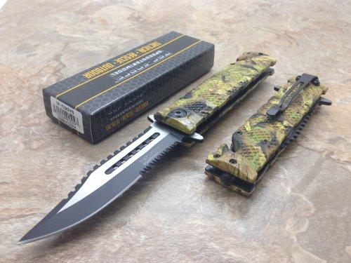Damascus Knife Blade Blanks