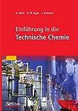 Einf�hrung in die Technische Chemie