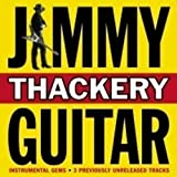 Guitarby Jimmy Thackery