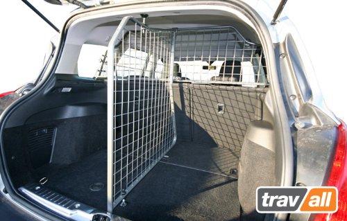 TRAVALL TDG1279D – Trennwand – Raumteiler für