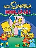 Les Simpson - Spécial Noël, Tome 5 :