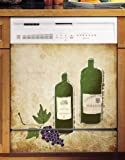 Grip Promotions 10627 Grapes Appliance Art- Small