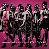KAMEN RIDER GIRLS SHOCKER GIRLS Shocker Girls / Kamen Rider Girls - Sss Shock Shocker Shockest (Title Subject To Change) (CD+DVD) [Japan CD] AVCA-62598