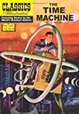 Image of The Time Machine (Classics Illustrated)