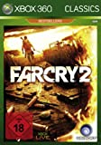 Far Cry 2 (XBOX 360) (USK 18)