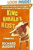 King Harald's Heist (King Harald Mysteries Book 2)