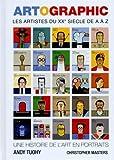 Artographic - Les artistes du XX�me si�cle de A � Z