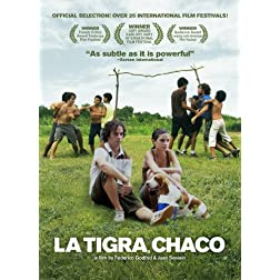 Tigra Chaco