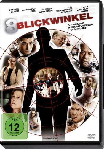 8 Blickwinkel (Thrill Edition)
