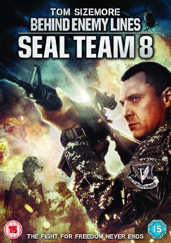Seal Team Eight: Behind Enemy Lines [DVD] (Seal Team 8 Behind Enemy Lines compare prices)