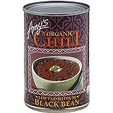 Amy's Organic Black Bean Soup - 14.7 OZ - 3 pk