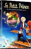 Le Petit Prince - 7 - La planète des Amicopes