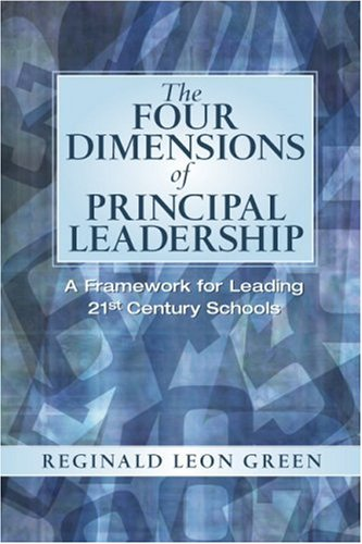 The Four Dimensions of Principal Leadership: A Framework...