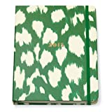 Kate Spade Large Agenda - Painterly Cheetah (Ikat)