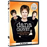 Dana Carvey: Squatting Monkeys Tell No Lies 2 Disc set