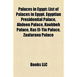 List Of Palaces Egypt | RM.