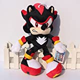 Sonic Adventure the Hedgehog Knuckles the Echidna Red 12 Inch Toddler Animal Stuffed Plush Kids Toys