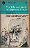 The Life and Works of Sigmund Freud Ernest Jones